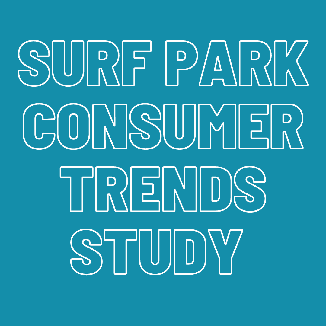 Surf Park Consumer Trends Survey